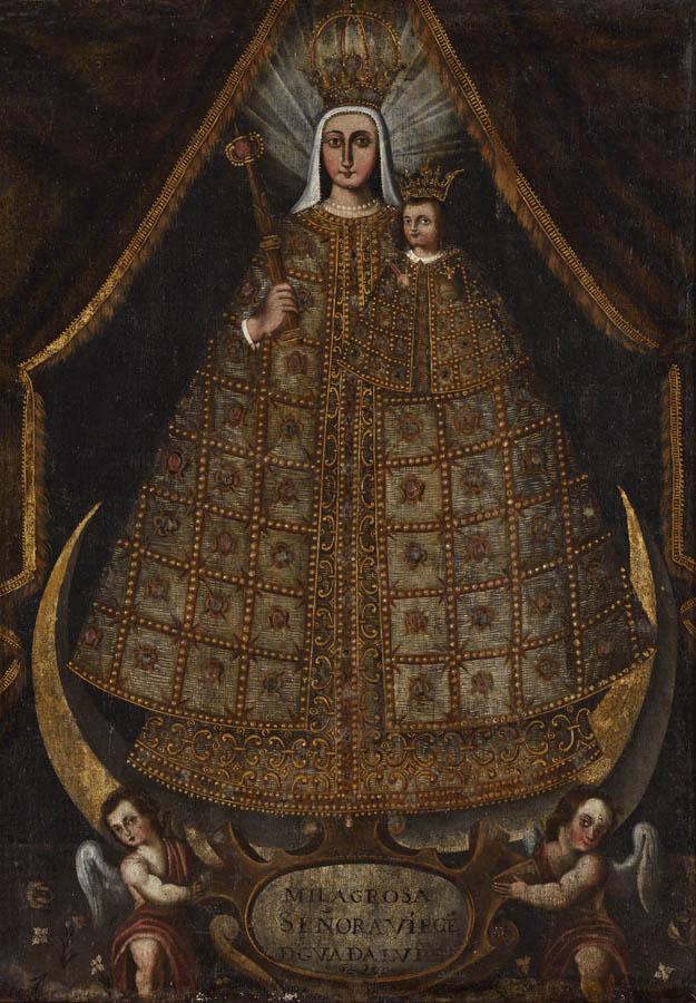 Nuestra Señora de Guadalupe de Extremadura