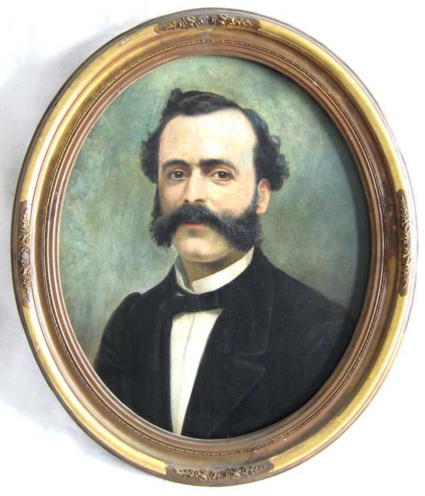 Ignacio de Osma y Ramírez de Arellano