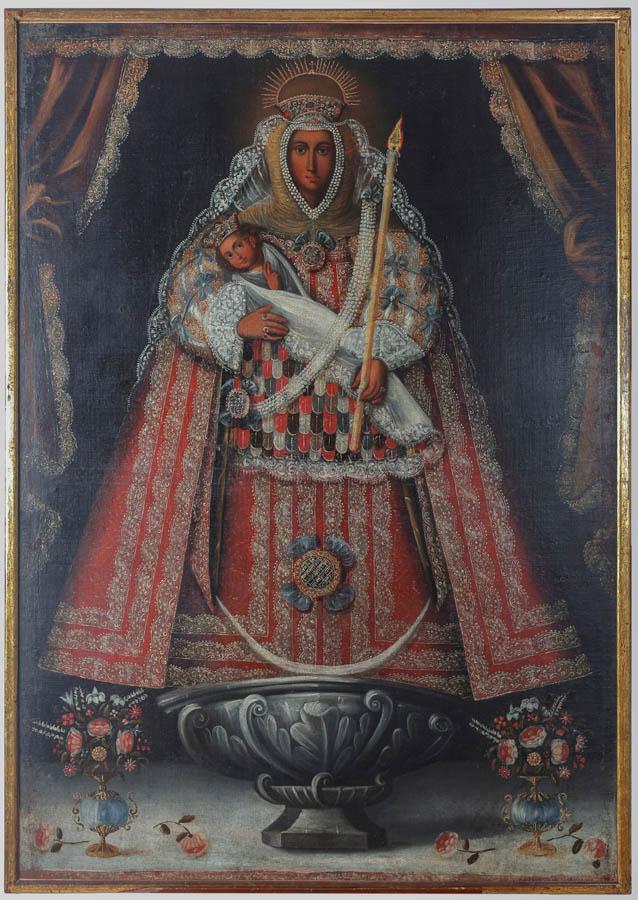 Nuestra Señora de la Candelaria de Tenerife